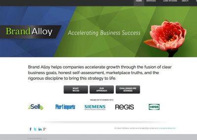 Brand Alloy