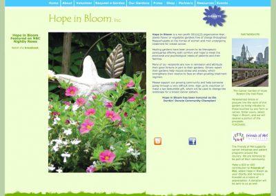 Hope in Bloom