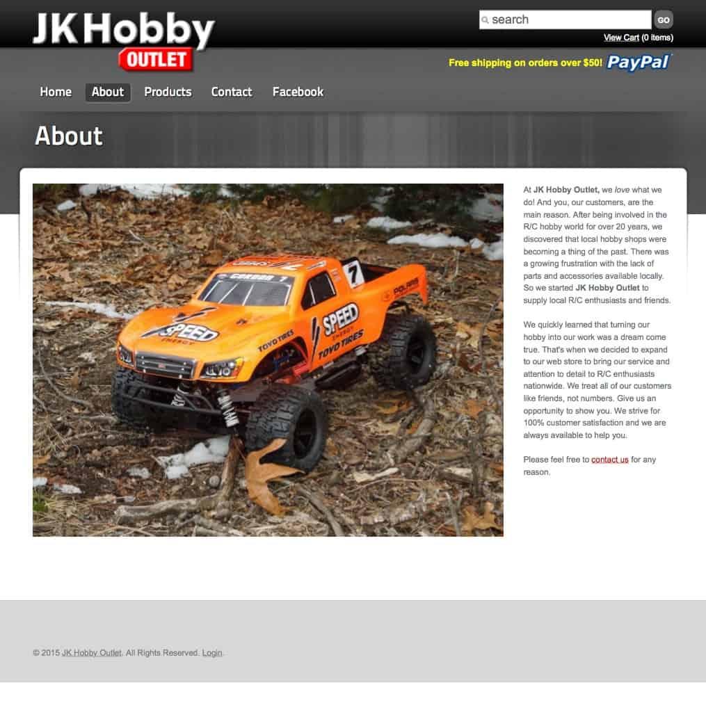 JKHobby003