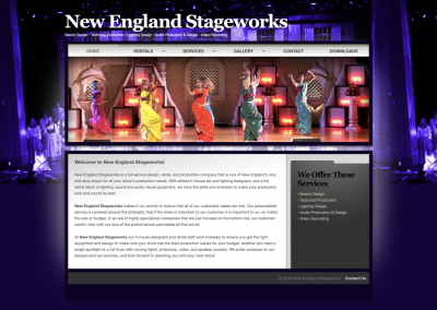 New England Stageworks