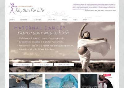 Rhythm For Life