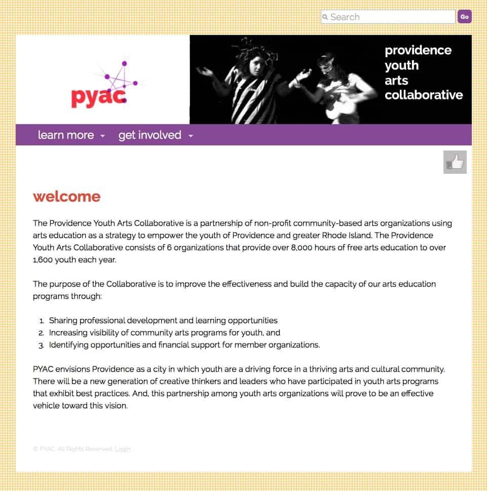PYAC001
