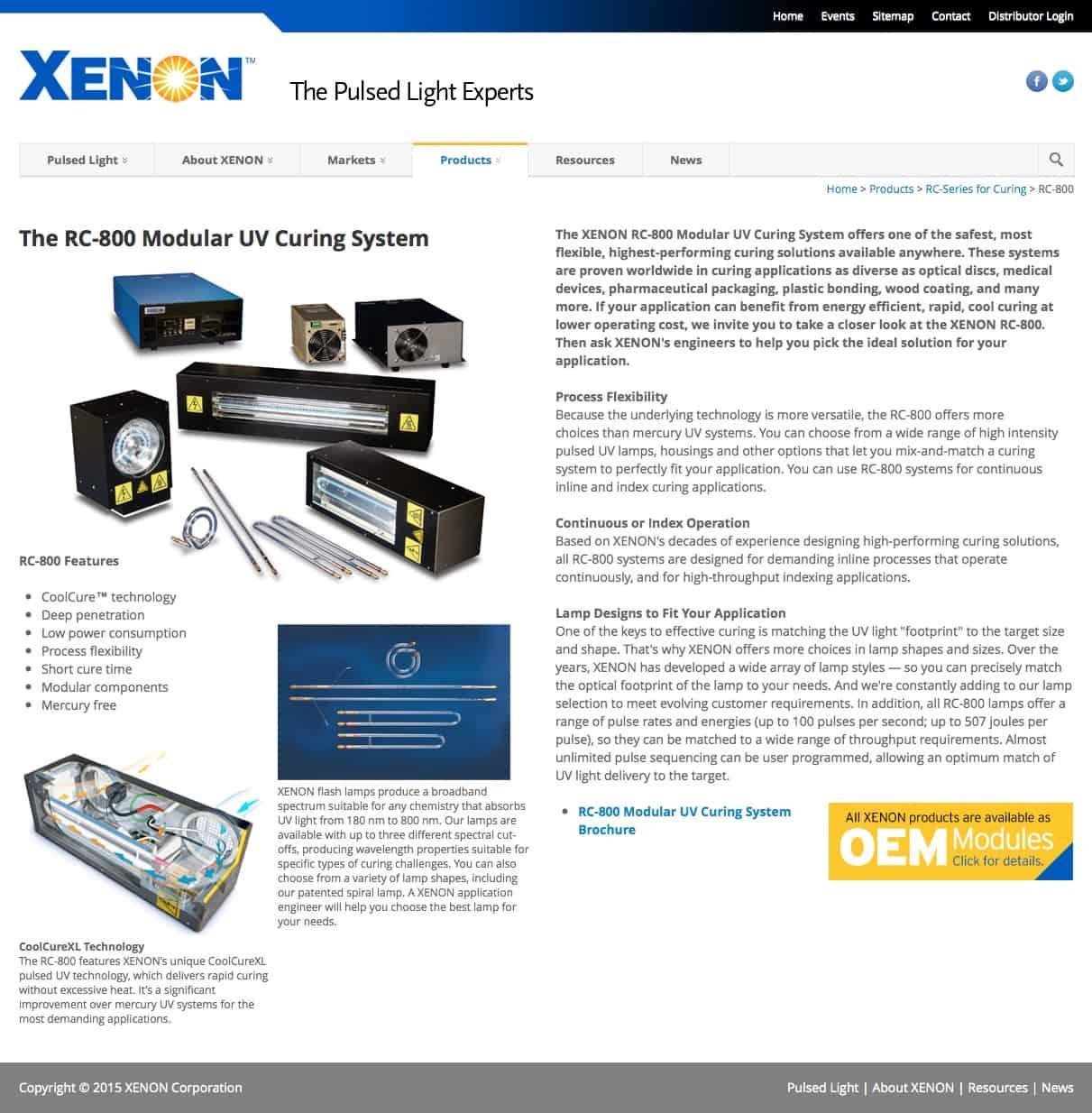 XENON005