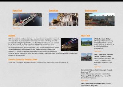 S&R Construction